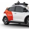 通用汽车鼓励NHTSA为没有控制的AV制定新的安全标准