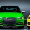 奥迪推出了运动型S3紧凑型轿车的超限量特别版