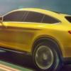 梅赛德斯 - 奔驰GLC Coupe概念车采用3.0升双涡轮增压V6发动机