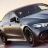 梅赛德斯 - 奔驰的生产目标呈指数增长