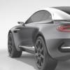 阿斯顿马丁推出了一款令人惊叹的全电动概念车