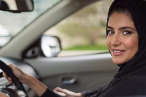 沙特阿拉伯首家女性专属汽车经销商在吉达开业