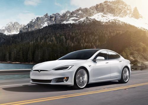 特斯拉为Model S提供了更新的设计 以便与品牌的Model X紧密匹配