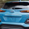 2019年现代科纳检查购物者在这种类型的车辆中想要的所有箱子