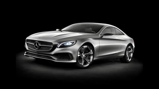 梅赛德斯 - 奔驰可能很快会在CLA和C级之间推出一款新的A级轿车