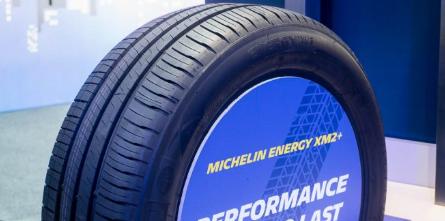 米其林XM2 +推出长寿命轮胎 适用于14至16英寸 售价从RM200起