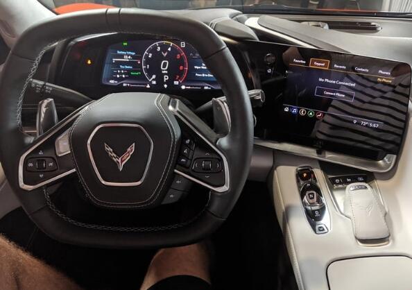 为什么2020 Corvette敞篷车现在有硬顶车顶