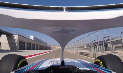 一级方程式赛车新赛季将发生重大变化