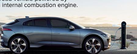 捷豹称电动I-Pace意味着OED应该重新定义汽车的含义 2019年8月14日通过汽车英国