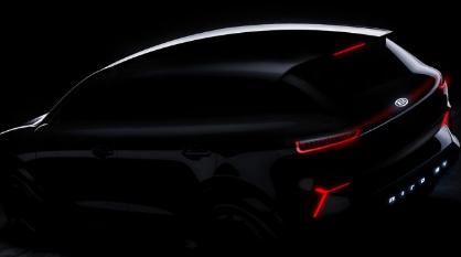 起亚将在Niro EV拉斯维加斯首次亮相全电动跨界车概念吗