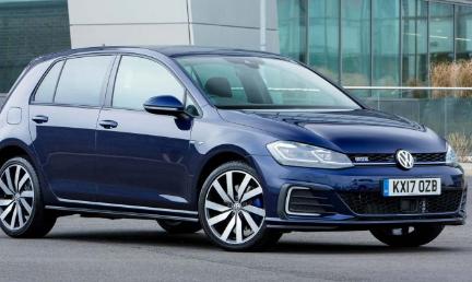 大众汽车因生产瓶颈问题而停止接受英国高尔夫GTE的订
