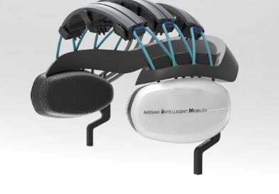 日产制造了一种可以读取你的大脑的设备