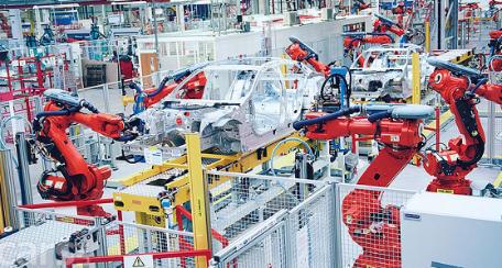 英国4月份的DIRE新车产量数字毫无意义