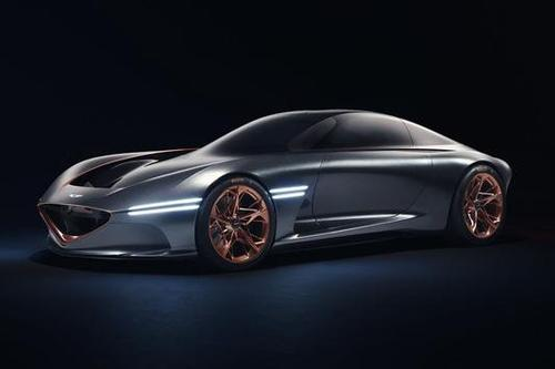现代的高级子品牌Genesis刚刚在洛杉矶车展上展示了新款G80 Sport