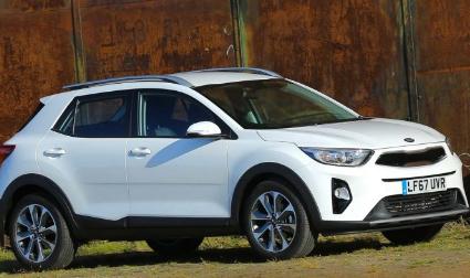 起亚Stonic B段SUV在英国发售 仅6 spd手动 从RM9.2万起
