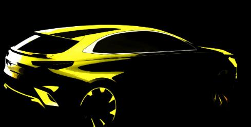 起亚已经确认新的Ceed将在今年晚些时候获得新的车型