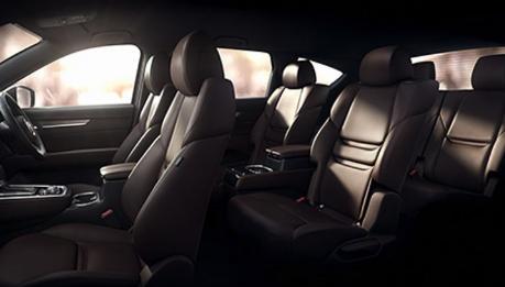 马自达汽车公司刚刚宣布了计划推出一款全新的跨界SUV马自达CX-8