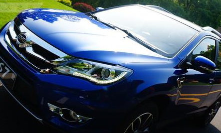 评测:比亚迪S7怎么样及东风风行景逸XV怎么样