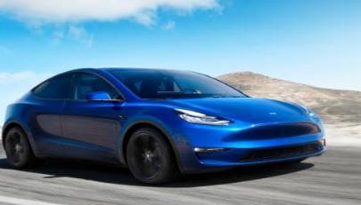 特斯拉Y型造型故障 设计师对新款SUV的看法