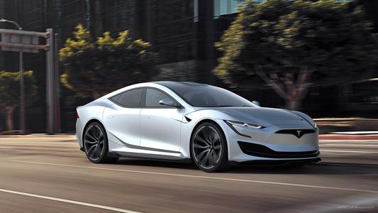 保时捷计划设计一款全电动运动轿车以采用特斯拉Model S之类的产品