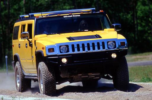 通用汽车可能将悍马复兴为电动SUV品牌