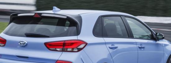 现代可能会在i30 N上增加AWD 使其成为Focus RS和Golf R的竞争对手