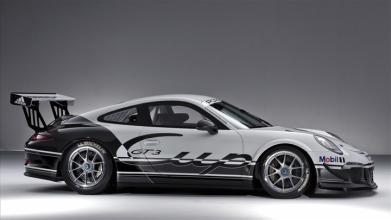 保时捷将在首批海上沉没后重建四款911 GT2 RS车型