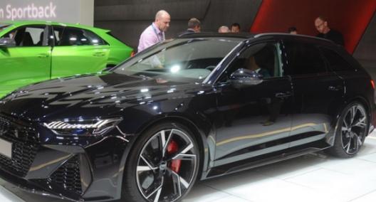 评测:奥迪全新RS6怎么样及宝马全新2系怎么样