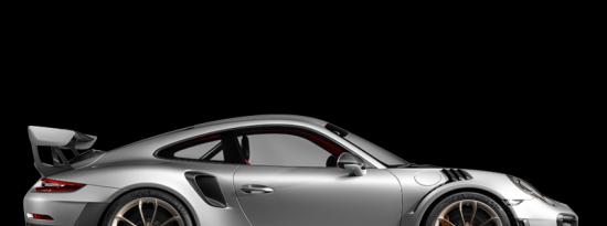 保时捷911 GT2 RS Clubsport赢得了自己的单场比赛