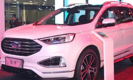 评测:2020款福特锐界怎么样及斯柯达新柯迪亚克怎么样