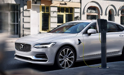 沃尔沃电动汽车到2019年将达到100kWh确认为沃尔沃使电动汽车成为未来