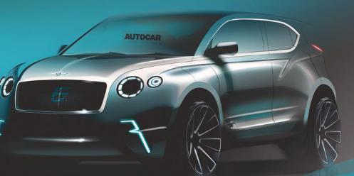 Bentley模型策略专注于大型旅行车和SUV