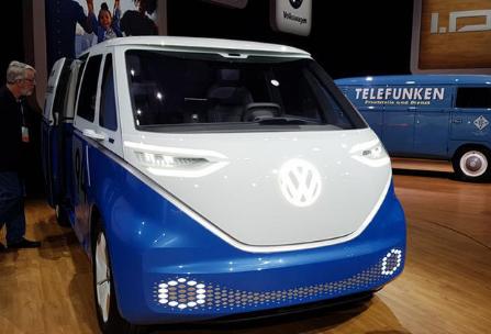 大众汽车 2026年后我们将继续生产内燃机