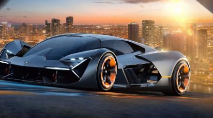保时捷率先为未来的大众集团电动超级跑车提供SPE平台