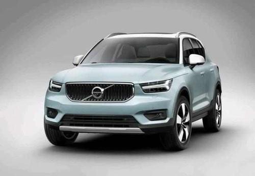 XC40的沃尔沃Care by Volvo订阅服务起价为每月600美元