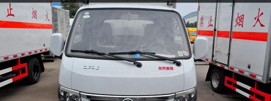 评测重汽豪沃前四后八7.5方搅拌车上装篇及东风途逸T5国六3米易燃气体厢式运输车上装篇