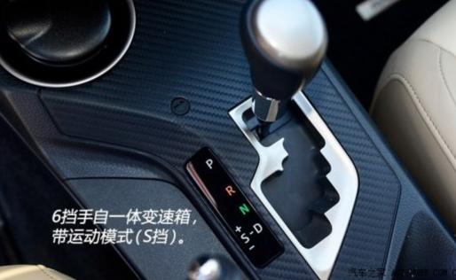 评测驾江铃域虎掀背版怎么样及一汽丰田全新RAV4 2.5L多少钱