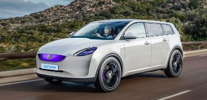 2021年戴森电动汽车将加入越来越多的到达英国的高级电动SUV名单