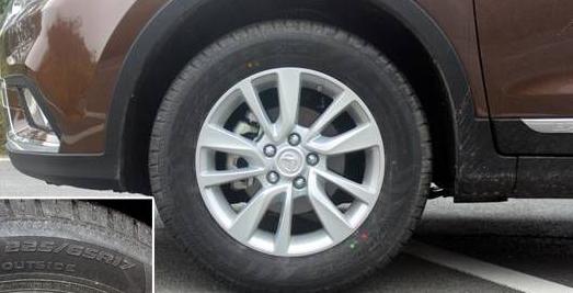 评测大众轿跑SUV怎么样及北汽幻速S6 1.5T手动多少钱