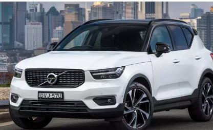澳洲沃尔沃汽车公司修改了2019车
