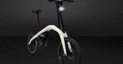 通用汽车将推出电动自行车新品牌