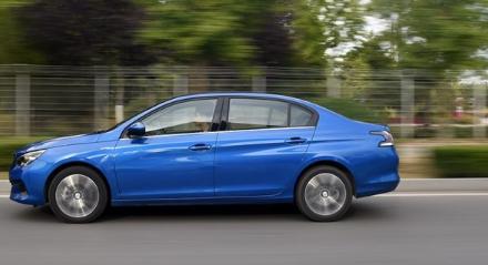评测2019款标致408的6AT变速箱好吗及标致408动力性能测试