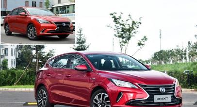 评测2018款逸动XT和逸动有什么差异及2018款逸动XT车身尺寸