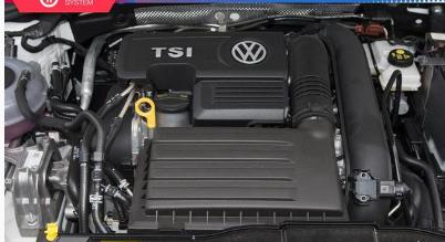 评测探歌1.4T高低功率发动机差异及大众探歌有几种轮圈