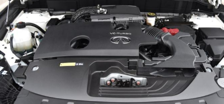 评测2018款QX50两驱和四驱发动机对比及2018新款QX50减振器避震怎么样