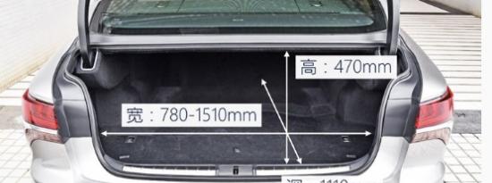 评测雷克萨斯LS500h动力系统 LS500h发动机怎么样及雷克萨斯LS500h后备箱尺寸