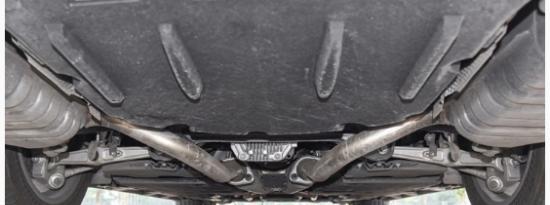 评测雷克萨斯LS500h底盘悬架怎么样及雷克萨斯LS500h纯电EV模式时速能到多少