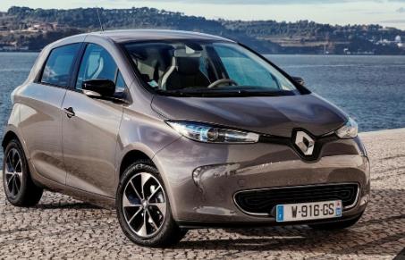 雷诺汽车澳大利亚公司希望将电动SUV纳入产品阵容