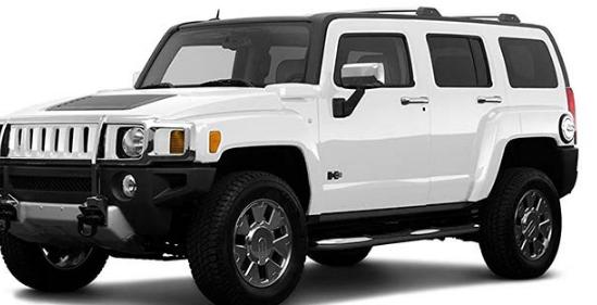 通用汽车将悍马重新命名为电动卡车