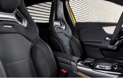 梅赛德斯·奔驰的性能子品牌提供新的六模式强大的入门级产品系列